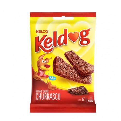 Keldog Bifinho de Churrasco Kelco
